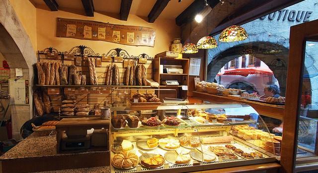 L'Ardoise Numérique dans les boulangeries